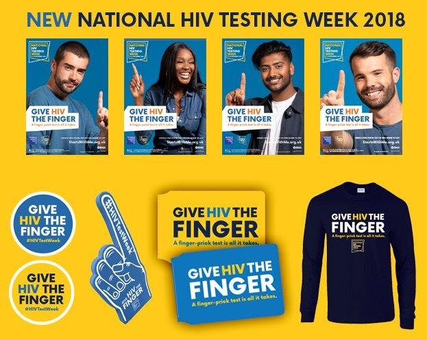 National condom week uk