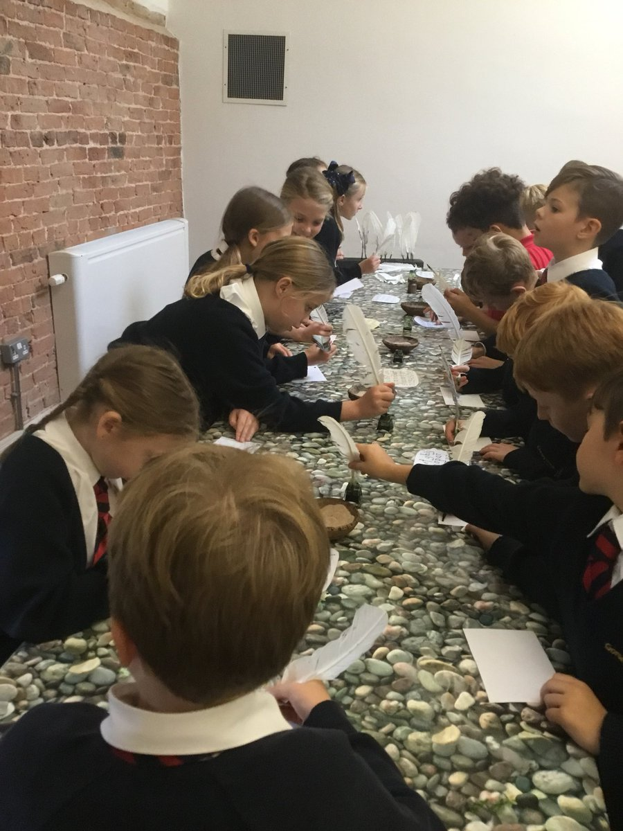 test Twitter Media - Today we enjoyed reminding ourselves of what a fantastic experience we had on our trip and refreshing our memories ready to write our Bramall Hall recount. #gorseyhistory #gorseyenglish https://t.co/qmMjQ0lkG5