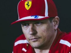 Happy 39th Birthday Kimi Raikkonen!