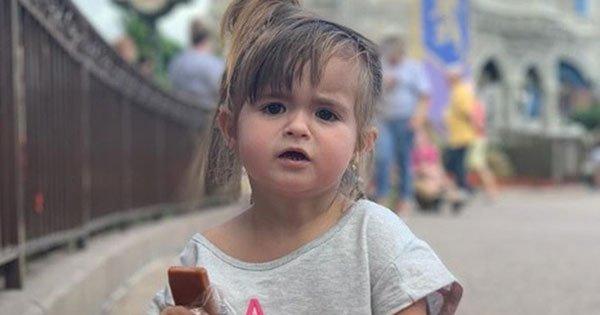 Criança cearense de dois anos pede cuscuz em restaurante na Disney e viraliza na web https://t.co/IsHIKHQXub #G1