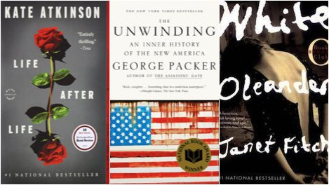 Time for the day's best book deals! Check 'em out: bit.ly/2J1jlgh