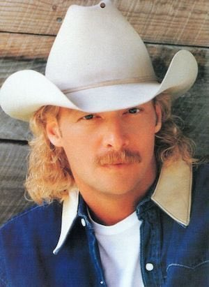 Happy birthday, Alan Jackson.
