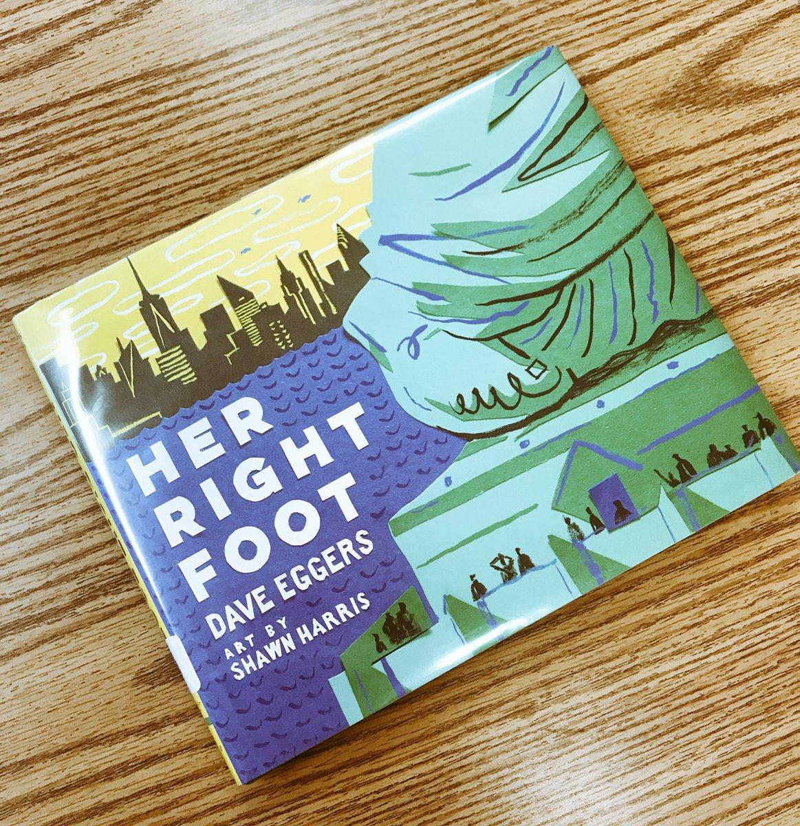 Schönes Buch über Symbolik und die Freiheitsstatue! Sparked Disc w Ss über Einwanderer, Freiheit und Freundschaft. @APSsocstudies @APS_ATS https://t.co/vglJvLquGK