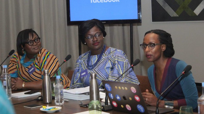 Facebook expands its fact-checking program to Nigeria. - mailchi.mp/theplugdaily/f…
