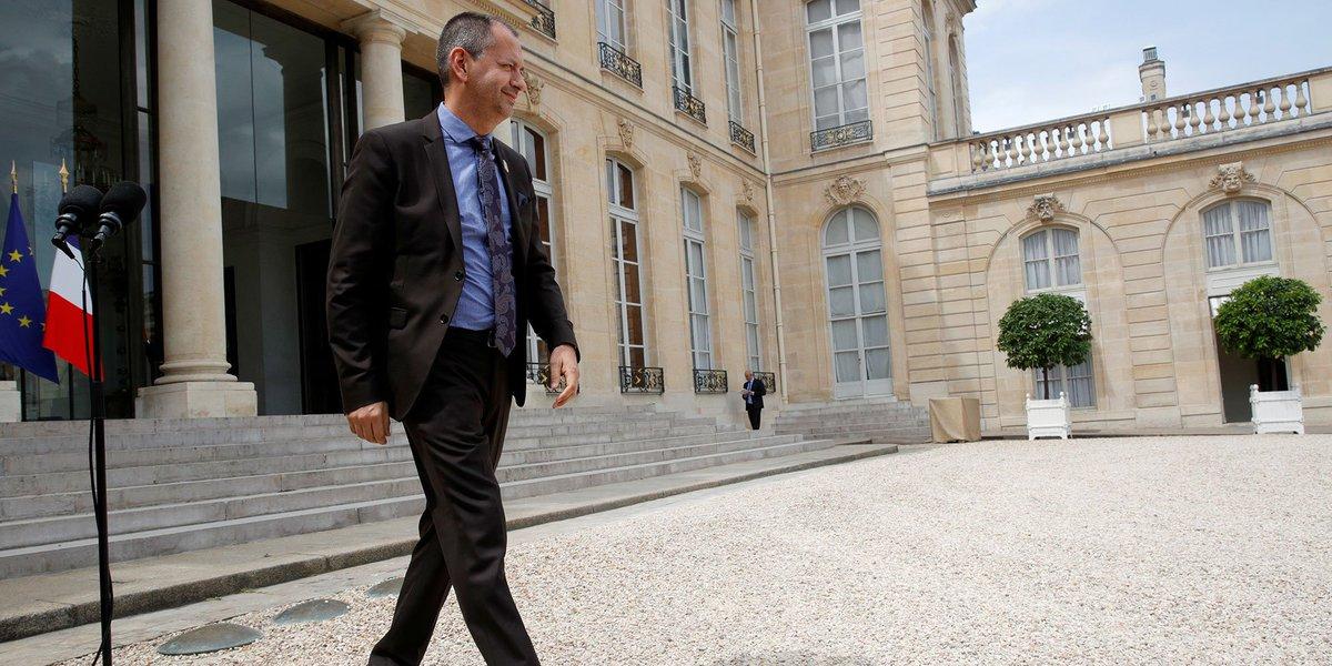 [INTERVIEW] Force ouvrière : La rapidité du lâchage de #Pavageau témoigne aussi de la fragilité de ses soutiens lejdd.fr/Politique/forc… par @emmasouffi