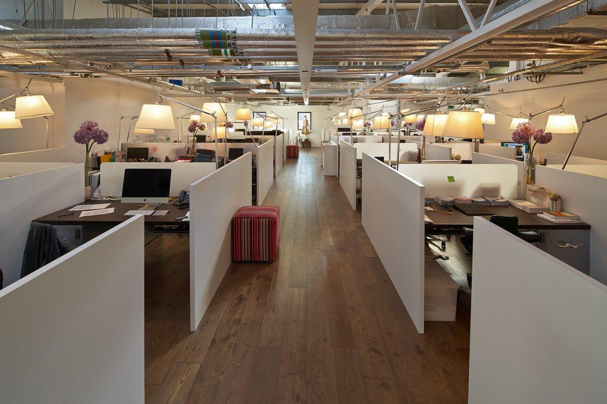 Le bureau london u coworking shared office u desktime