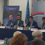 """""""Prepoznali smo potencijale Srbije i EU je zajedno sa Vladom RS uložila 3 miliona evra u projekte koji unapređuju turističke potencijale i infrastrukturu"""", @SteffenHudolin Šef sektora DEU"""