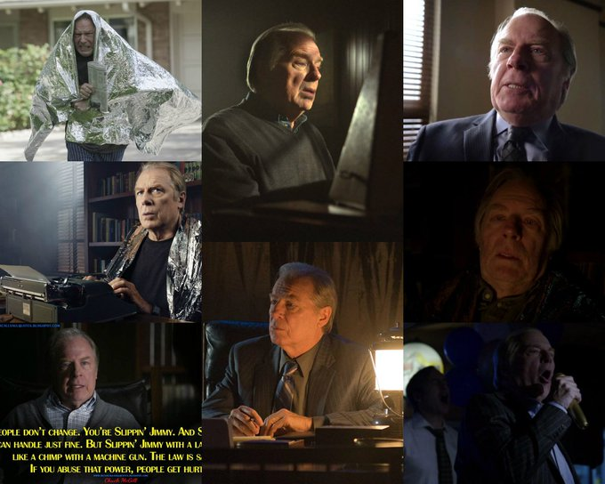 Happy Birthday to the very, very talented Michael McKean