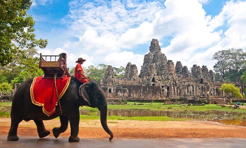 Siete razones para viajar a Camboya https://t.co/9PZxxQb2F7