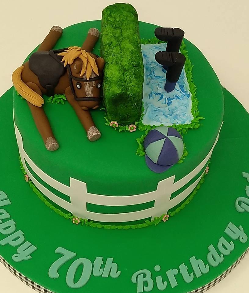 Birthday Homemade Cake Ideas Uk
