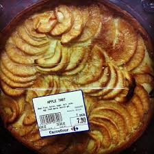 Does @CarrefourGroup still make these apple tarts and will @Tesco stock them? <br>http://pic.twitter.com/G92VbbYppx