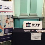 Visit us at the @RCPI_news @RCPI_Trainees National Education Day event today!