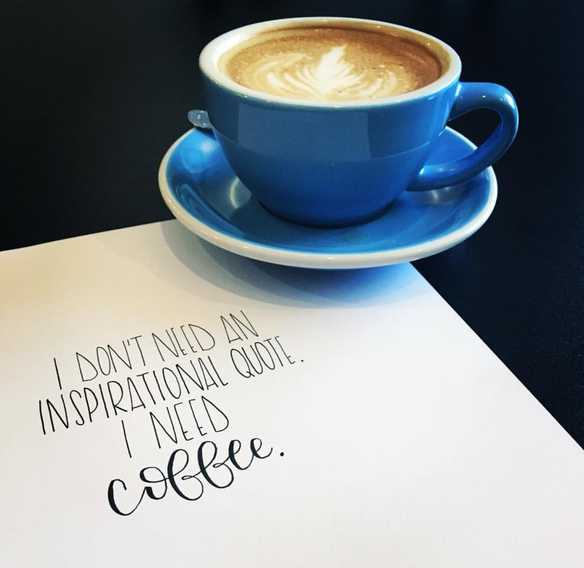 Coffee Lover On Twitter Who Agrees Goodmorning Coffeequotes