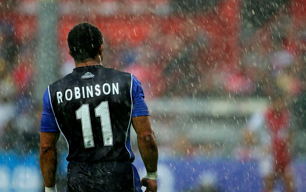 test Twitter Media - Here's to you Mr. Robinson 🌹  We look back at the remarkable rise of @Jason15Robinson after his switch from League to Union #OnThisDay in 2000 🔃  ➡ https://t.co/KBeBMEhXvb https://t.co/w4DBebiliu