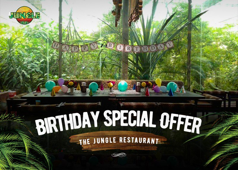 The Jungle Muscat On Twitter Birthday Memories Explore