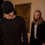 Mañana llega a Netflix la tercera temporada de #Daredevil https://t.co/VqWqwpIm4s
