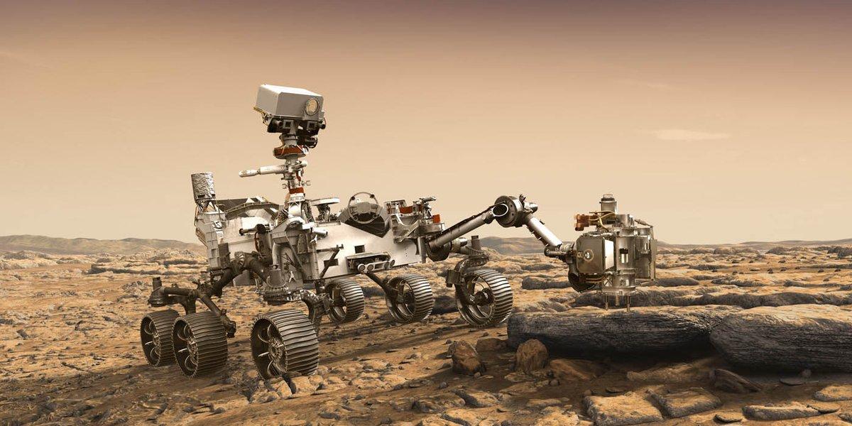 mars rover video - 1200×525