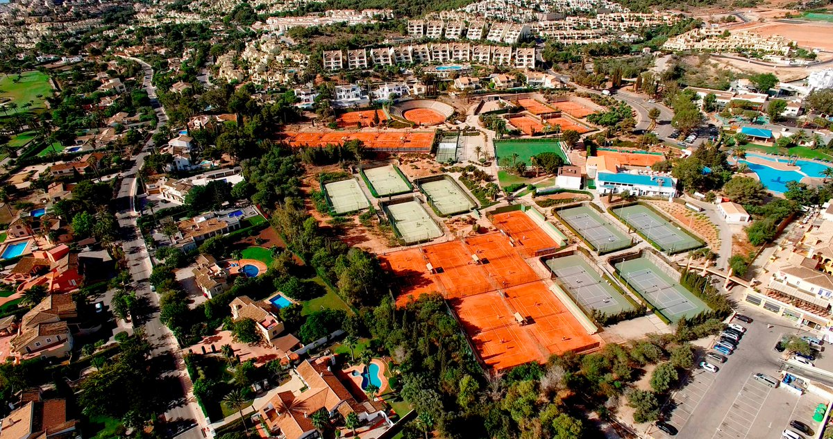 Our 16th La Manga Club Seniors Tennis Open is underway! And if you book your accommodation before October 31th, you get a 15 % discount. More information about accommodation 👇 lamangaclub.com/en/16th-la-man… More information about Tennis Open 👇 bit.ly/tennisopen