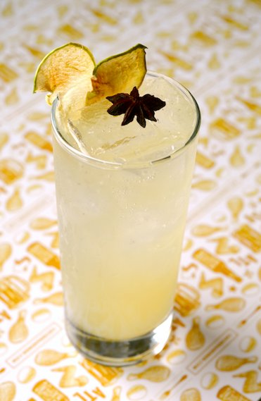It's called day drinking...look it up. #Refreshing #Drank #Cocktail #Lemon