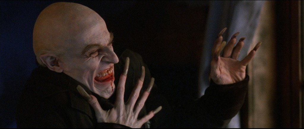 "Stills, My Beating Heart on Twitter: ""shadow of the vampire, max schreck,  willem dafoe, vampire, e. elias merhige, lou bogue… """
