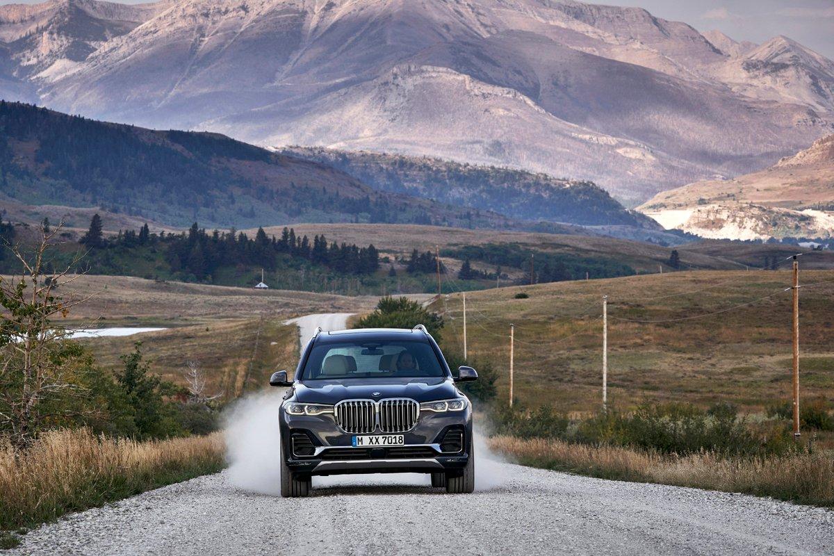 #BMW, #SUV, #DRIVE, #news