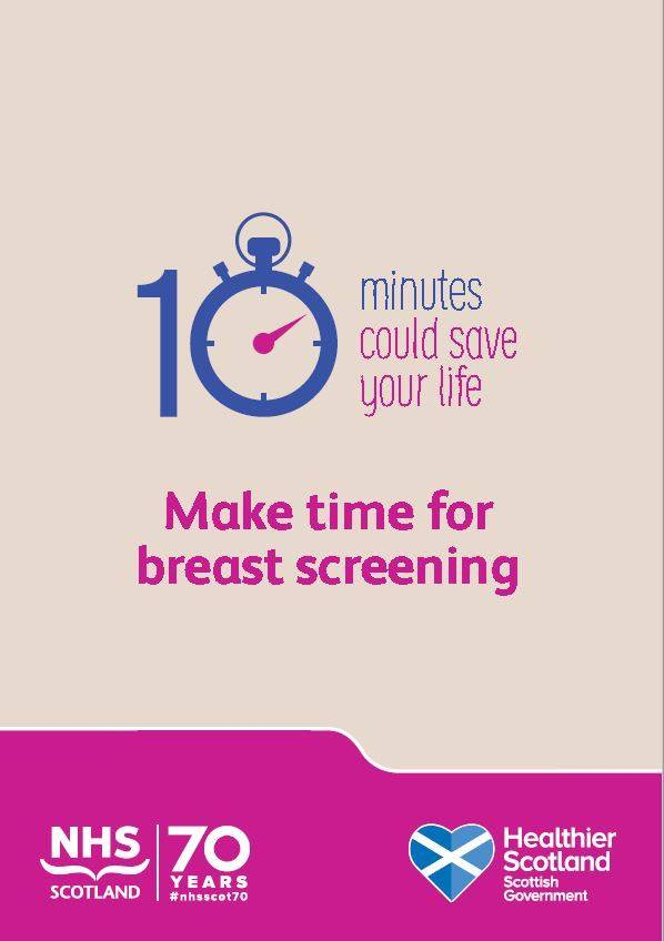test Twitter Media - About 1 in 8 women are diagnosed with breast cancer during their lifetime. Breast screening can #DetectCancerEarly and reduce the number of women who die from on breast cancer: https://t.co/ME4t1dYktr https://t.co/7MvMM9qIHD