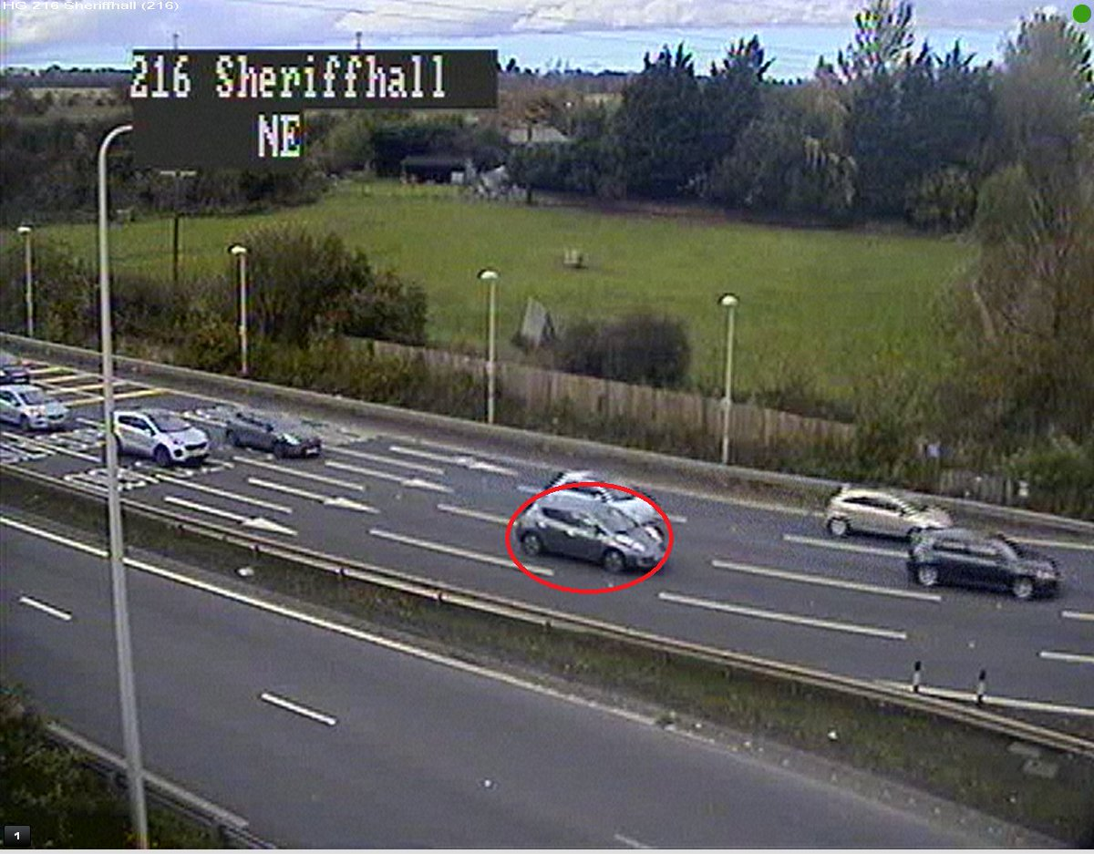 test Twitter Media - ❗️NEW❗️13:45⌚️  #A720 eastbound approaching the Sheriffhall Roundabout, lane 3 of 4 is blocked by a breakdown. TRISS are en route. Traffic is slow on approach.  #edintravel https://t.co/nd0ViVjuhI