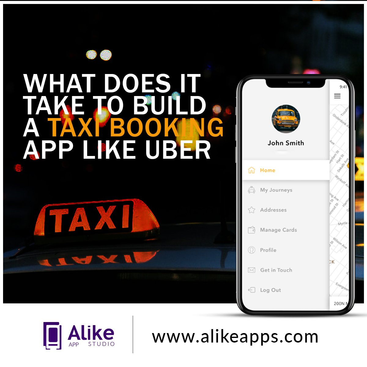 taxiapplikeuber hashtag on Twitter