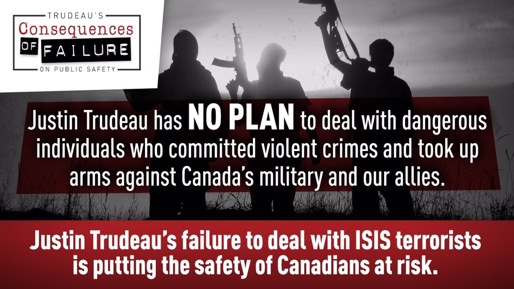 Image result for isis trudeau