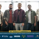 Image for the Tweet beginning: Get your tickets for @coldcreekcounty's