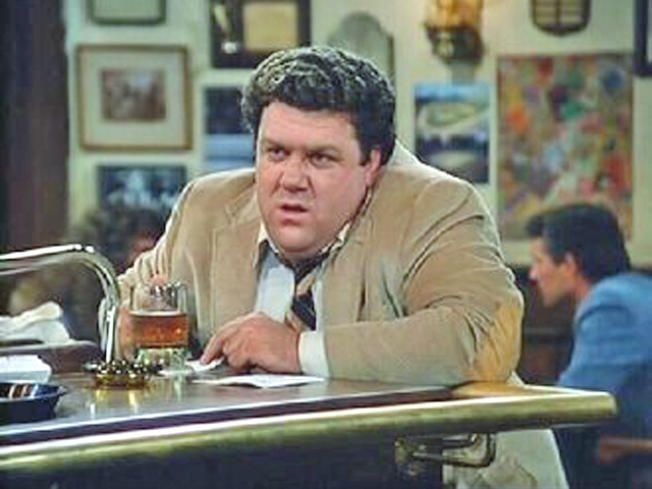Happy \80s Birthday to George Wendt!