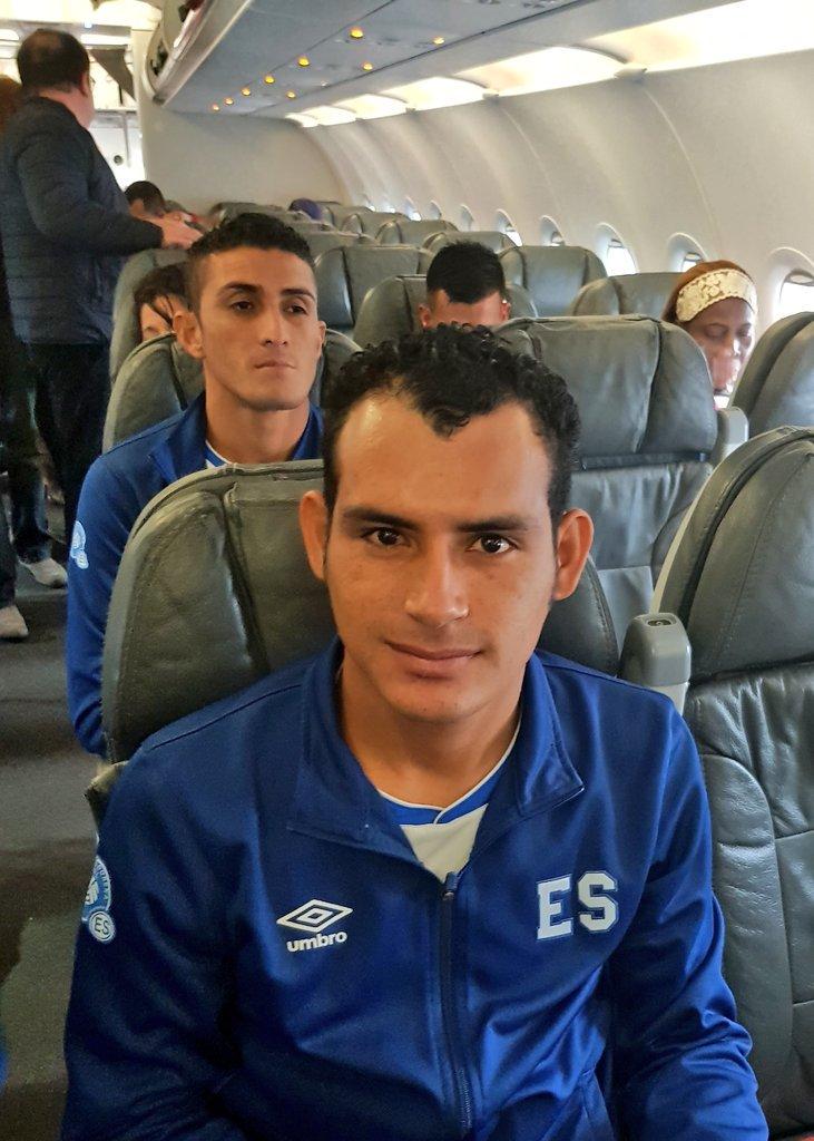 Juego amistosos 20 y 21 de octubre del 2018. El Salvador vs Mexico y Guatemala. [2-4 y 6-4] Dptw2gKUwAAbKxl
