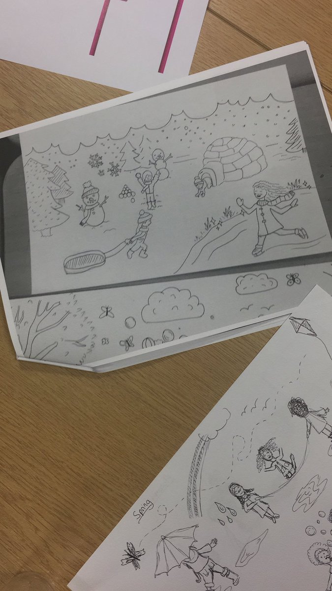test Twitter Media - Here's a sneak peak at some of the designs the groups have been working on. 🙌✏️👶 #YOYP2018 #BabyBox https://t.co/e5YTcc8sJ7