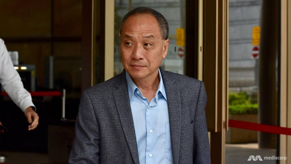 What makes a 'responsible' town councillor? Low Thia Khiang, PRPTC lawyer cross swords at AHTC trial https://t.co/gIOiUB3JGf
