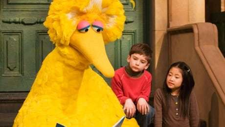 The puppeteer behind Sesame Street's Big Bird for nearly 50 years is retiring https://t.co/T2X3hJrAh4