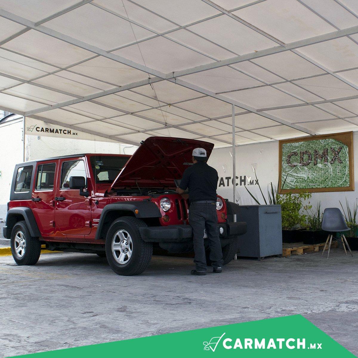 ¿Sabías que nuestro personal está 100% capacitado para inspeccionar tu auto de manera no invasiva? Gracias a esto, contamos con más de 40 inspecciones diarias 😉 🚙🔧📝  ¡Ven y vende tu coche en CarmatchMx! Agenda tu cita aquíhttps://t.co/piKYyCTohe https://t.co/nfjeiuisLf