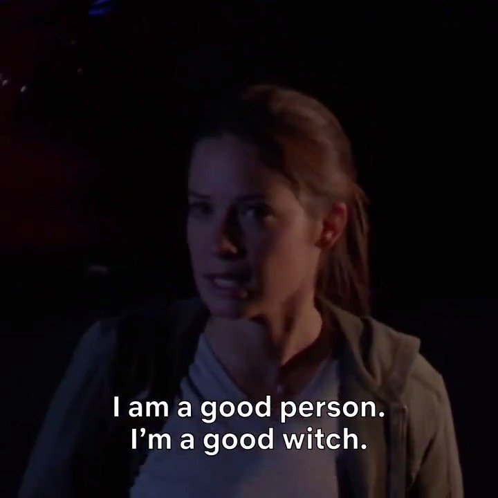 Charmed blessed us with one of TV's best characters ever: Piper Halliwell