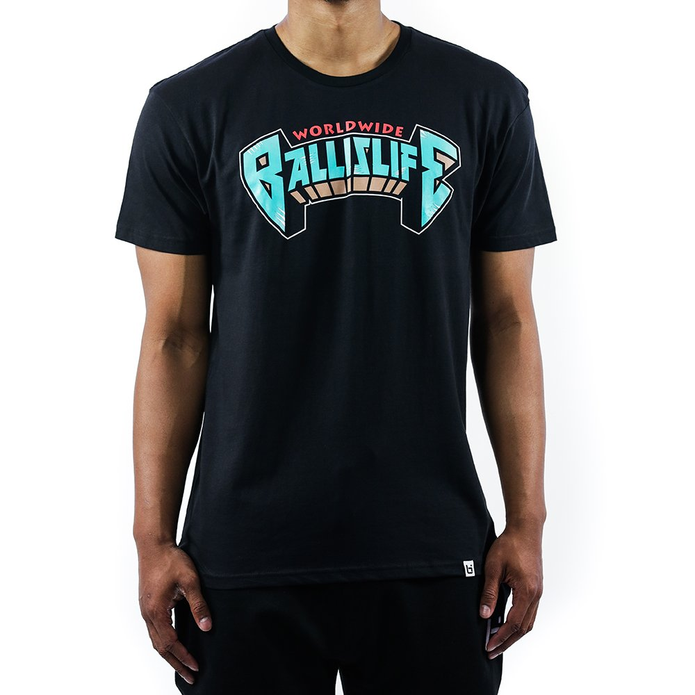 Running low of the Worldwide Grizz Tee ($24.99), so get yours now! Shop now: bit.ly/bilt-summer18