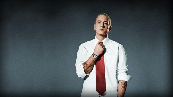 Happy 46th Birthday Eminem! 10 Top Marshall Mathers Tracks