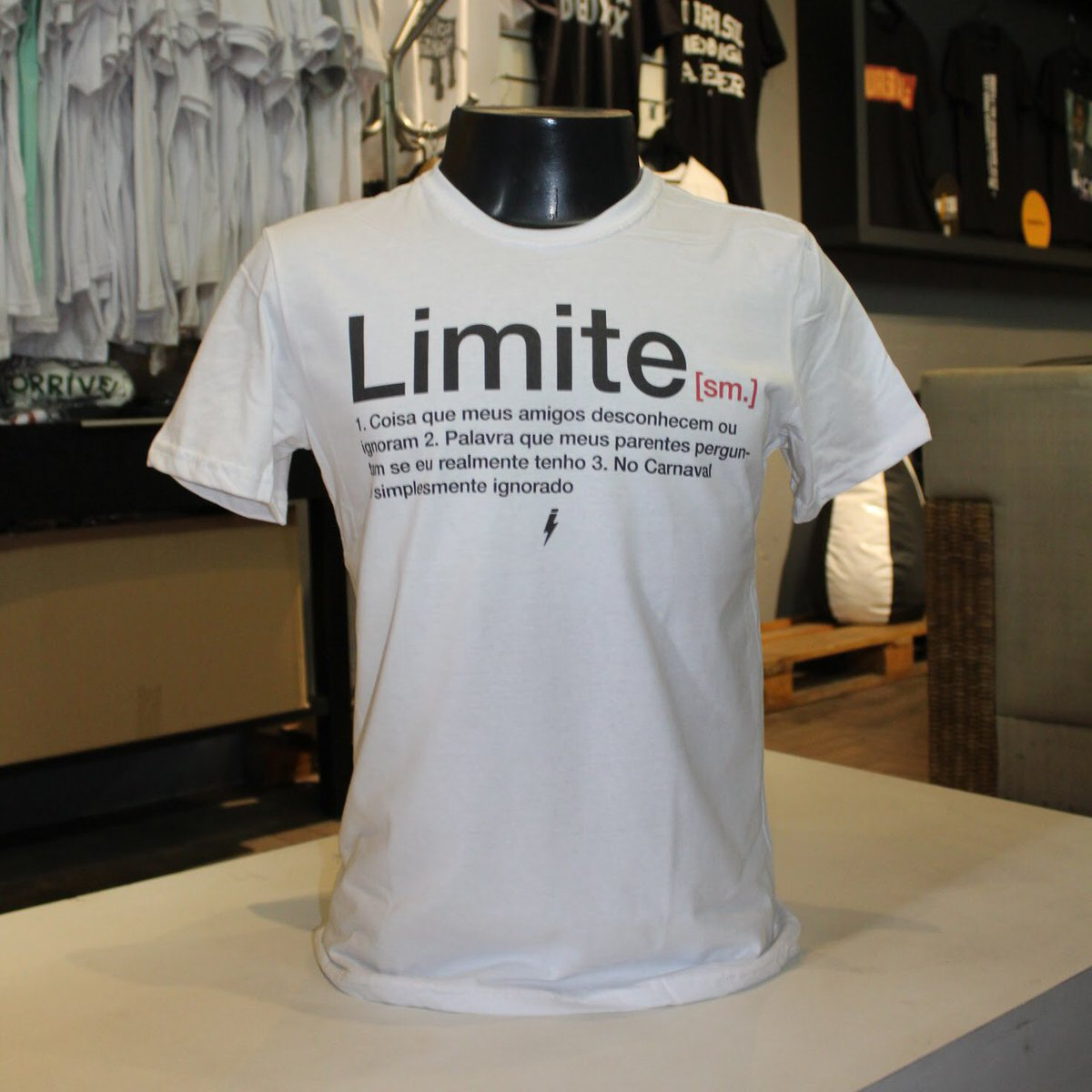 Mitou Camisetas ⚡ on Twitter