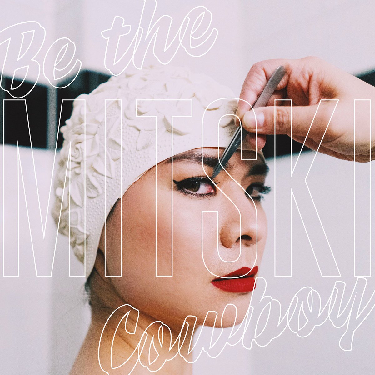 Mitski has made college radio history.   Eight weeks at #1.    Be The Cowboy is the longest running #1 album EVER on NACC&#39;s Top 200 Chart  <br>http://pic.twitter.com/Mg6bnve1D3