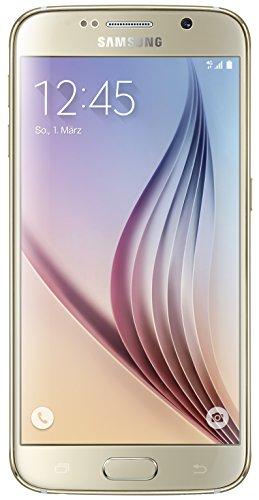 Samsung Galaxy S6 - Smartphone libre Android (pantalla 526€ |...
