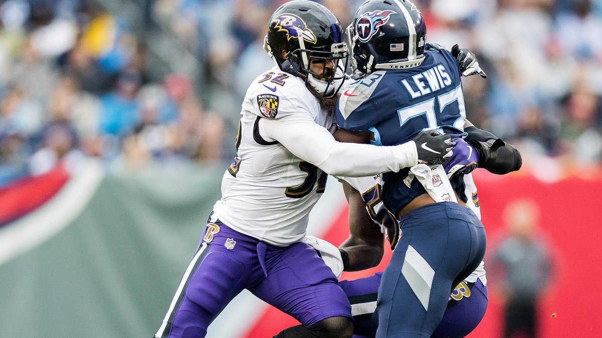 &quot;We'll see what we're made of.&quot;  Ravens&#39; top-ranked defense will face the top-ranked offense in matchup with Saints:  http:// rvns.co/91l  &nbsp;  <br>http://pic.twitter.com/2FNgP7RcVg