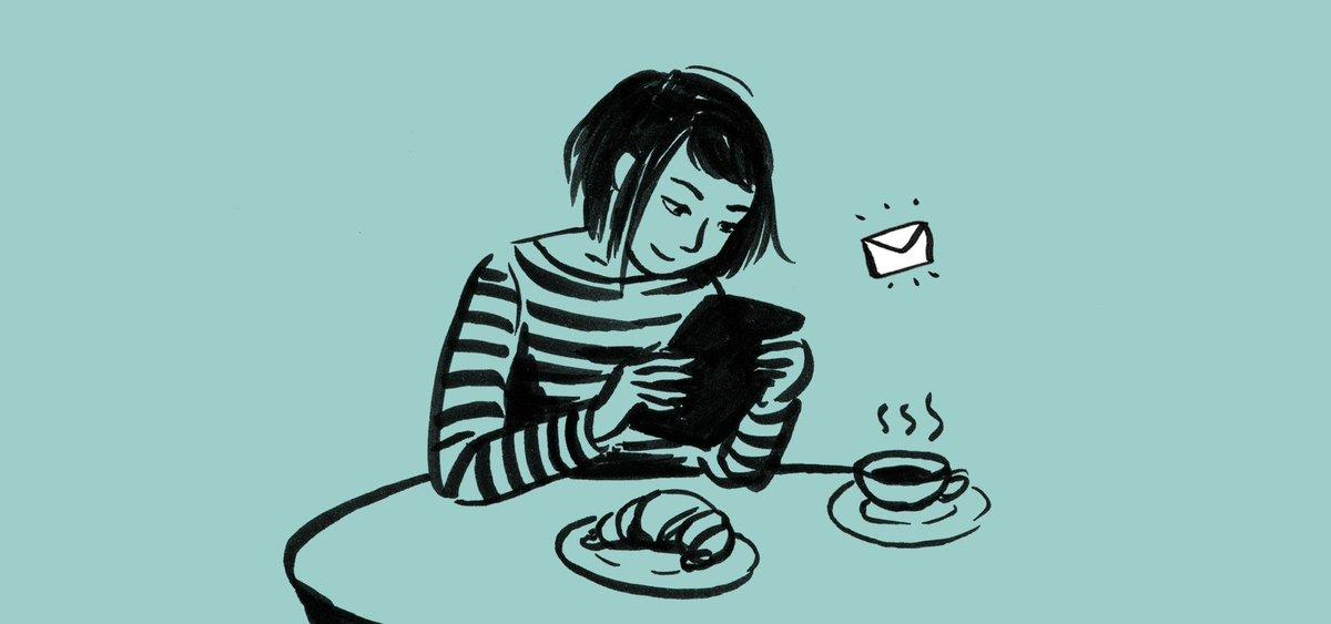 Moderne leven dating Twitter