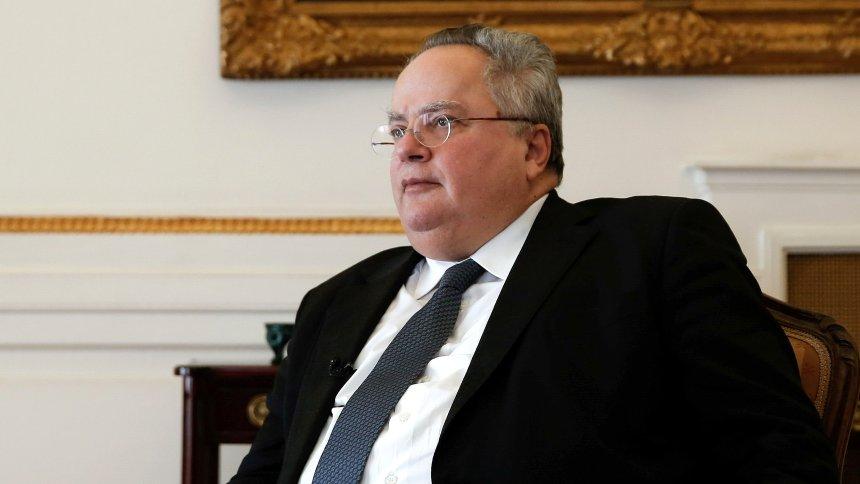 Konflikt mit Mazedonien: Griechenlands Außenminister tritt wegen Namensstreit zurück https://t.co/lzmW5kJTKk
