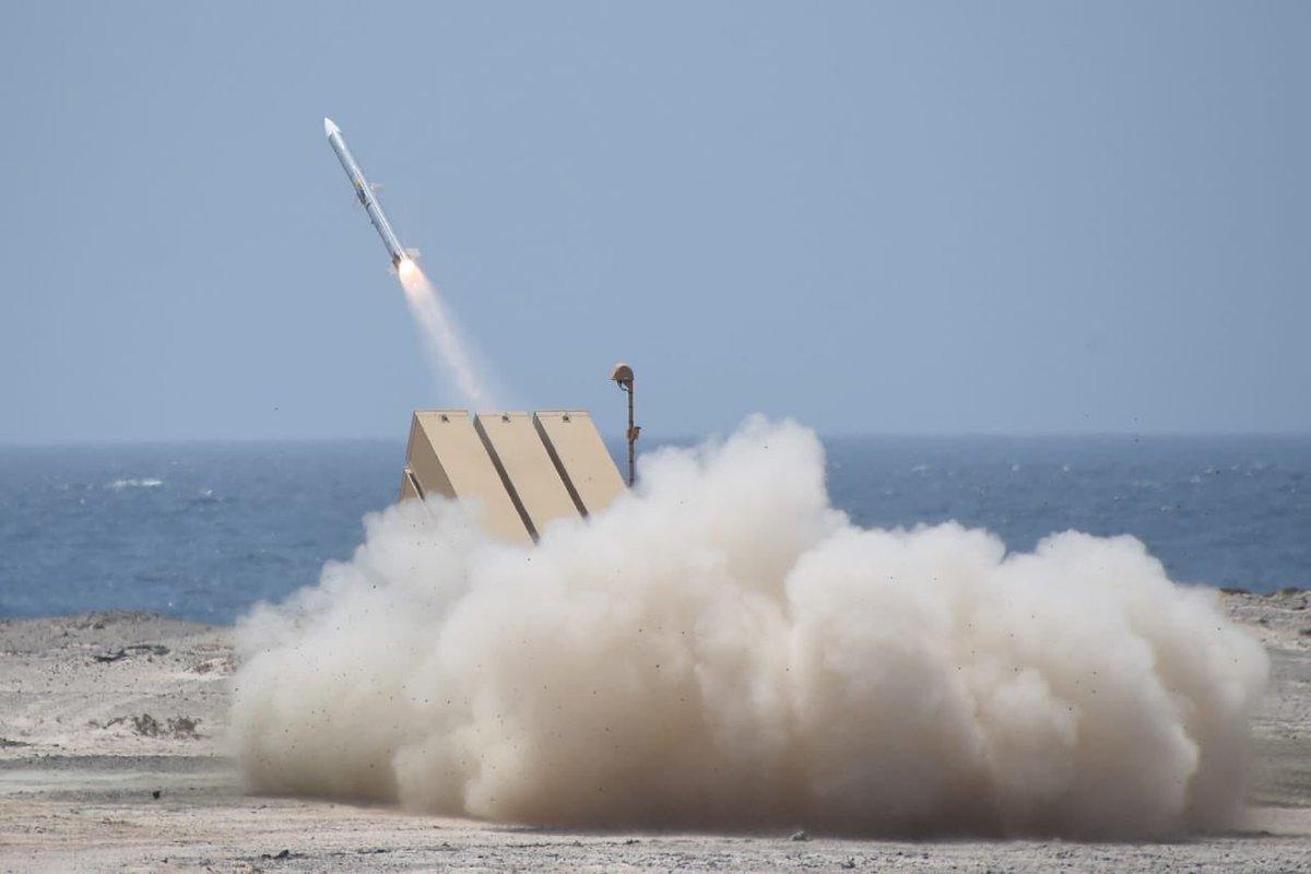 سلطنة عمان تؤكد أنها تلقت نظام الدفاع الجوي النرويجي NASAMS DpuBAHKUUAAMDgl