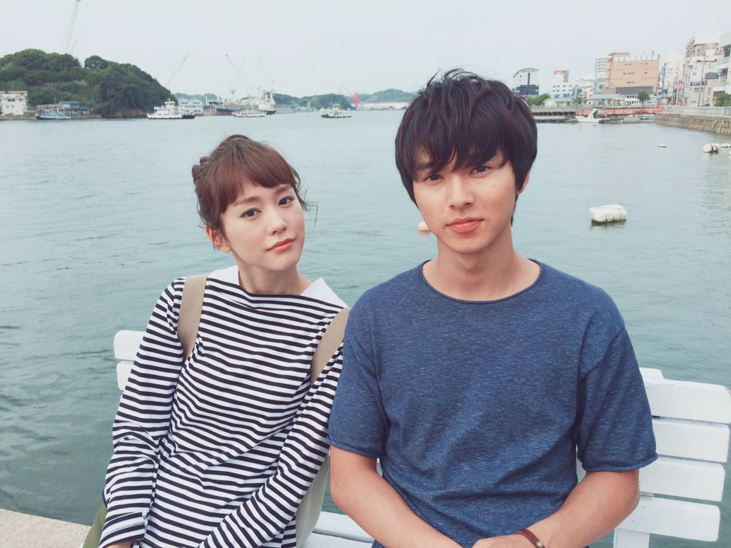Bellie على تويتر Sakurai Hinako 21 Yoshizawa Ryo 24 I