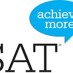 Image for the Tweet beginning: Don't forget the SAT guidance