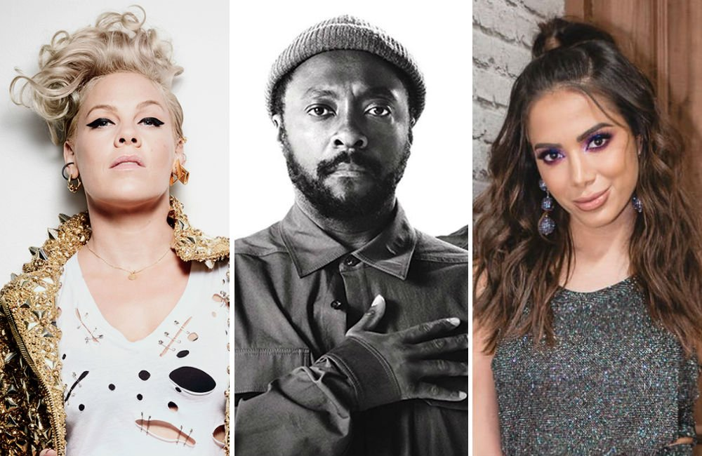 Confirmado! Teremos Pink, Anitta e Black Eyed Peas no Rock in Rio 2019 https://t.co/qYjsqqRxKJ