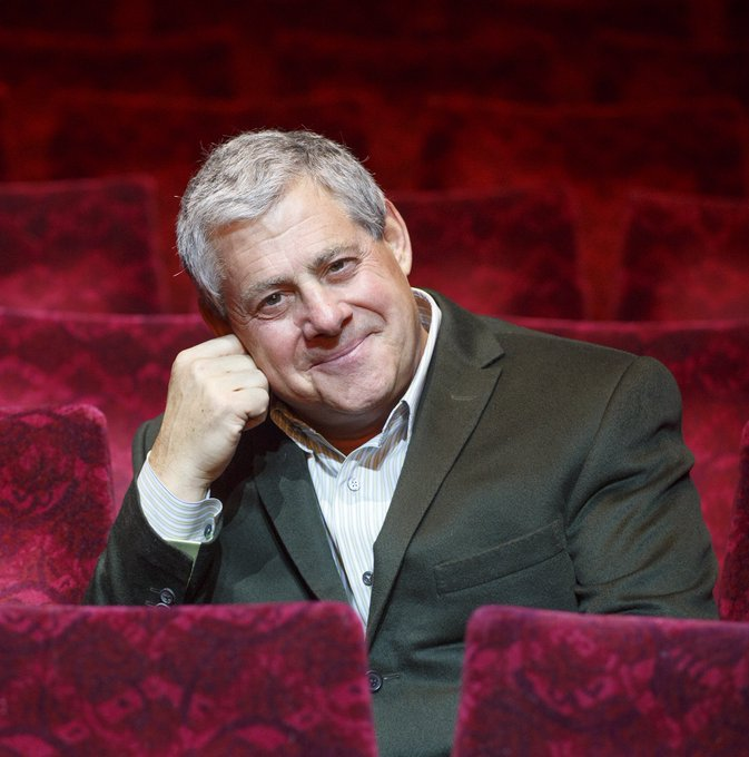 We wish the one and only Sir Cameron Mackintosh a very Happy Birthday!